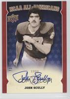 John Scully /25