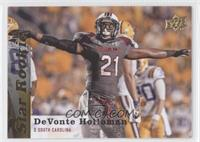 DeVonte Holloman