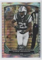 Chris Johnson /271