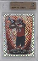 Mike Evans /10 [BGS 10]