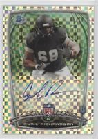 Cyril Richardson /10