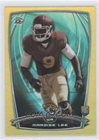 Marqise Lee /399