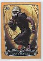Isaiah Crowell /299