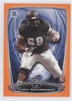 Cyril Richardson /299