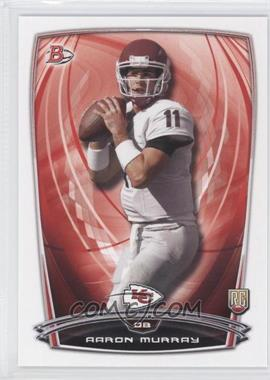 2014 Bowman Rookies #90 - Aaron Murray