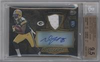 Davante Adams  /99 [BGS 9.5]