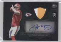 Aaron Murray  /75