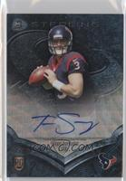 Tom Savage  /15