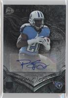 Rookie Autograph - Bishop Sankey