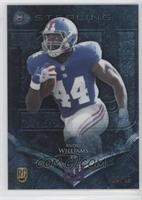 Andre Williams  /25