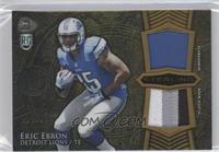 Eric Ebron  /99