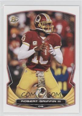 2014 Bowman #66 - Robert Griffin III