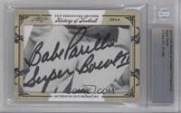 Babe Parilli [BGS AUTHENTIC]