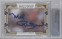 Mel Renfro [BGS AUTHENTIC]