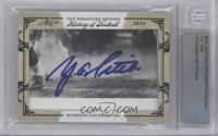 Y.A. Tittle [ENCASED]