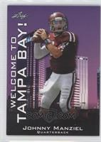 Johnny Manziel (Tampa Bay)