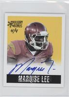 Marqise Lee /4
