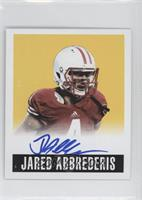 Jared Abbrederis /85