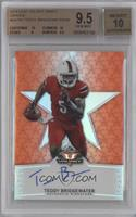 Teddy Bridgewater /50 [BGS 9.5]