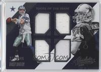 Tony Romo /249