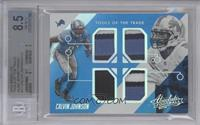 Calvin Johnson /15 [BGS 8.5]