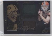 Brett Favre, Johnny Manziel /149