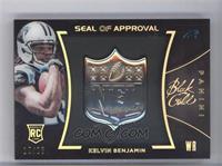 Kelvin Benjamin /25