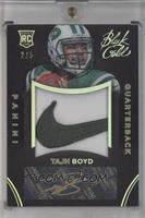 Tajh Boyd /5