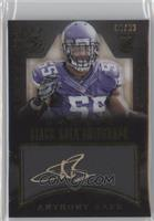 Anthony Barr /99