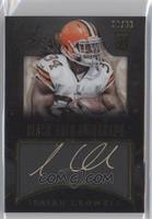 Isaiah Crowell /99