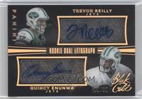 Quincy Enunwa, Trevor Reilly /10