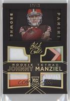 Johnny Manziel /49