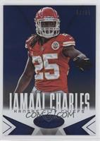 Jamaal Charles /99
