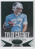 Tyler Gaffney /5