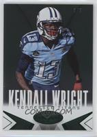 Kendall Wright /5