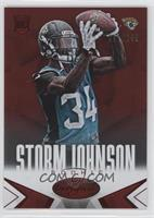 Storm Johnson /249