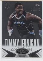 Timmy Jernigan /999