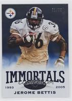 Jerome Bettis /99
