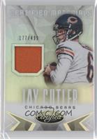 Jay Cutler /499
