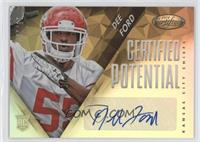 Dee Ford /25