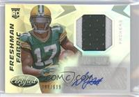 Davante Adams /699
