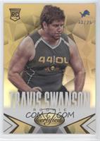 Travis Swanson /25