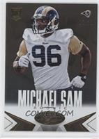 Michael Sam /25