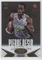 Pierre Desir /25