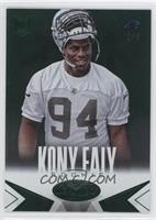 Kony Ealy /5