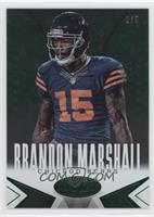 Brandon Marshall /5