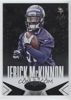 Jerick McKinnon /1