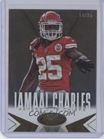 Jamaal Charles /25