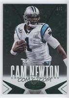 Cam Newton /5