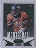 Montee Ball /5